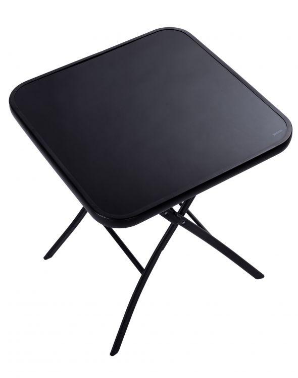 Stół Stolik Ogrodowy Składany 60cm Na Taras Balkon Sc 091a